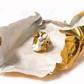 لفاف شکلات