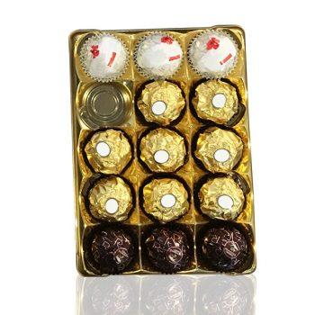 سینی شکلات